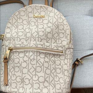 Brand new Calvin Klein bookbag